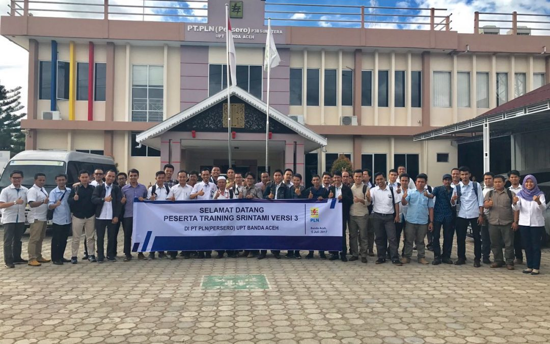 Implementasi Srintami PLN P3B Sumatera