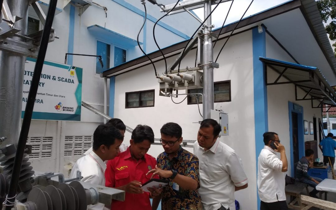 Persiapan Implementasi SRIKANDI di PLN APD Kaltimra
